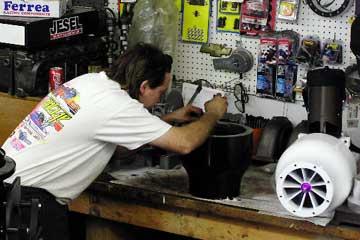 Jet Pump Rebuild